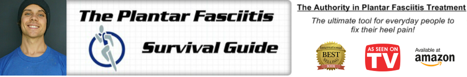 Plantar Fasciitis Survival Guide